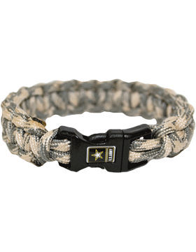 MPB-AR Military Paracord Bracelet Army