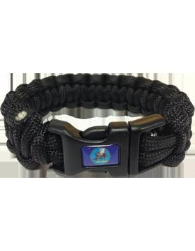 MPB-SB Military Paracord Bracelet Seabee