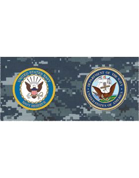 Navy Reserve, NBU with Navy Seal