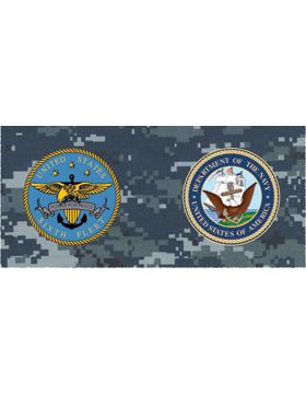6 Fleet, NBU with Navy Seal