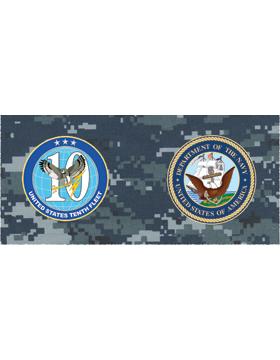 10 Fleet, NBU with Navy Seal