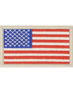 Amer Flag 2
