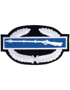 Combat Infantry Badge - CIB 3