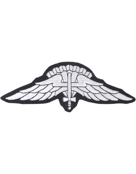 N-028 Halo Wings