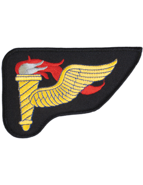Pathfinder Badge 3