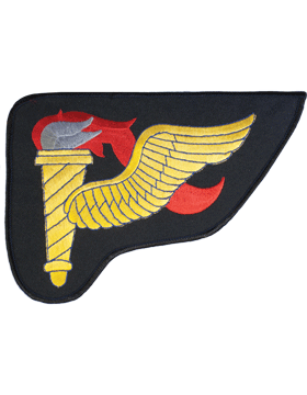 Pathfinder Badge 5in x 7in