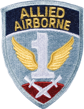 N-129 1st Allied Airborne Patch small