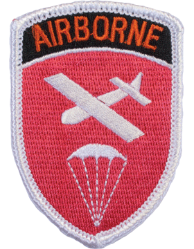 N-130 United States Special Forces Airborne School Patch