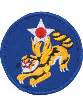N-160 14 Air Force World War II Patch