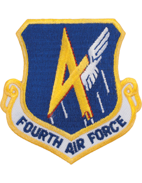 N-188 4 Air Force Shield