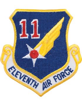 N-194 11 Air Force Shield