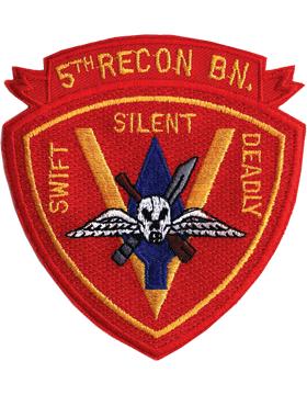 N-521 5 Reconnaissance Battalion