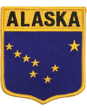 Alaska 3 3/4