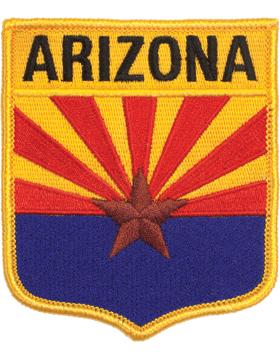Arizona 3 3/4