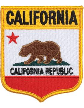 California 3 3/4