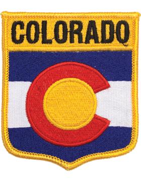 Colorado 3 3/4
