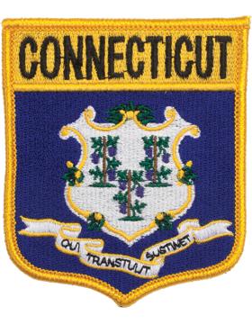 Connecticut 3 3/4