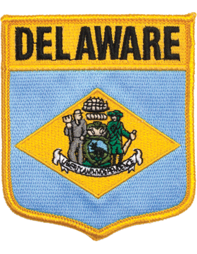 Delaware 3 3/4