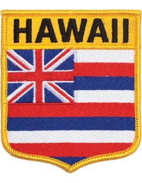 Hawaii 3 3/4