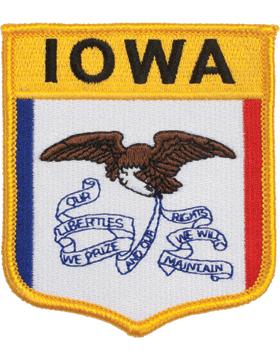 Iowa 3 3/4