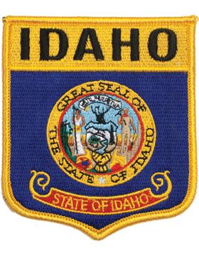 Idaho 3 3/4