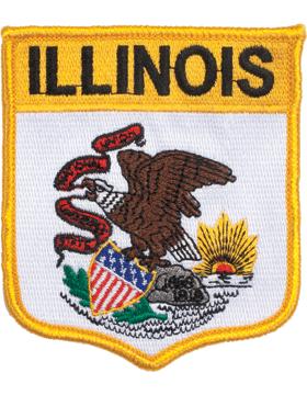 Illinois 3 3/4
