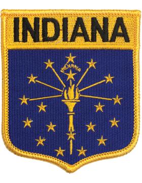 Indiana 3 3/4