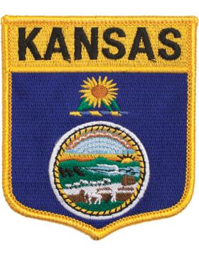 Kansas 3 3/4