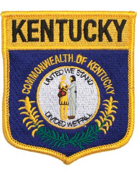 Kentucky 3 3/4