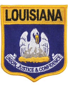 Louisiana 3 3/4