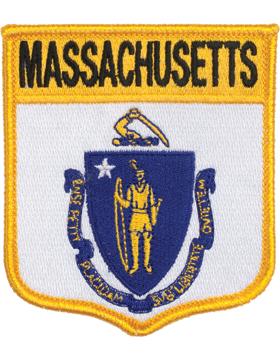 Massachusetts 3 3/4
