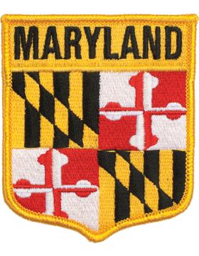 Maryland 3 3/4