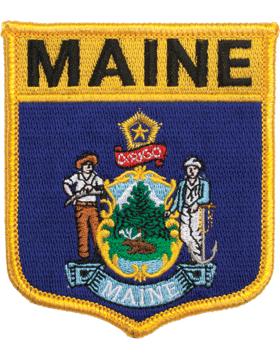 Maine 3 3/4