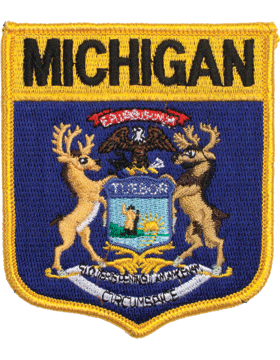 Michigan 3 3/4