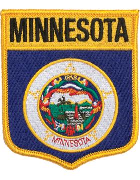 Minnesota 3 3/4