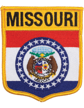 Missouri 3 3/4