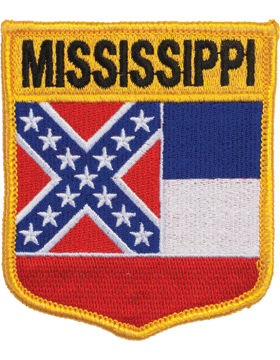 Mississippi 3 3/4