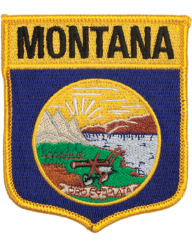 Montana 3 3/4