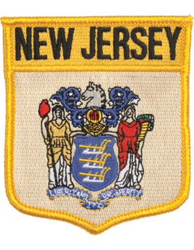 New Jersey 3 3/4