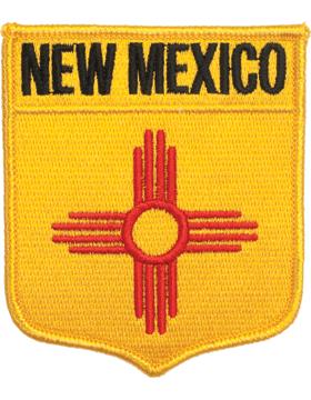 New Mexico 3 3/4