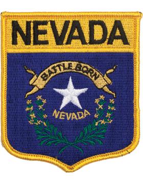 Nevada 3 3/4