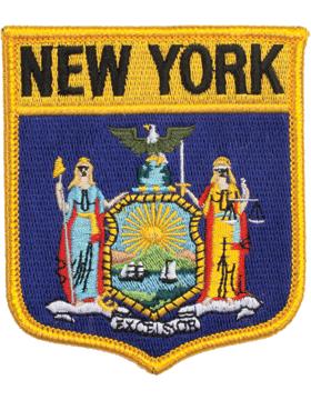 New York 3 3/4