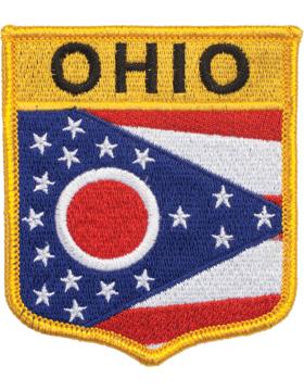 Ohio 3 3/4