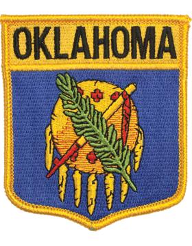 Oklahoma 3 3/4