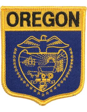 Oregon 3 3/4