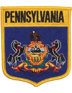 Pennsylvania 3 3/4