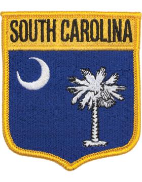 South Carolina 3 3/4