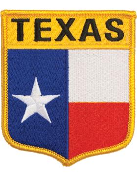 Texas 3 3/4