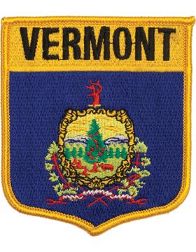 Vermont 3 3/4
