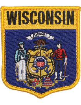 Wisconsin 3 3/4